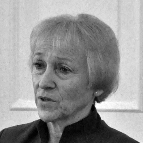prof. Anna Lewicka-Morawska