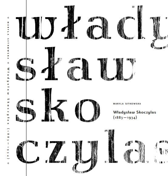 Władysław Skoczylas - katalog