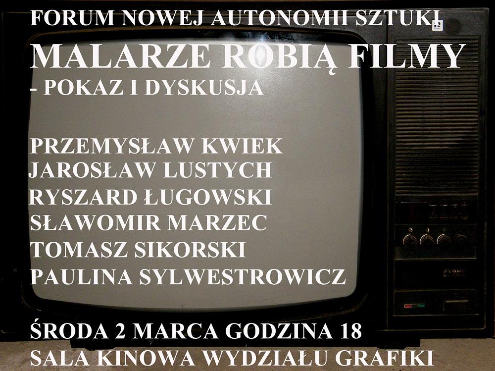 ZAWIADKA FILMY 3 2016