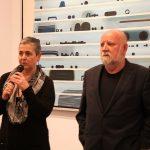 Wernisaż wystawy prac z kolekcji Krzysztofa Musiała
