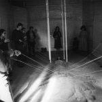 Krzysztof Jung, Stwarzanie poprzez innych i horyzont wolności, 1980, fot. G. Kowalski