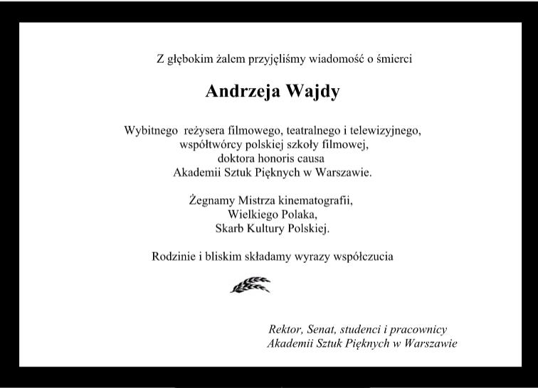 a-wajda