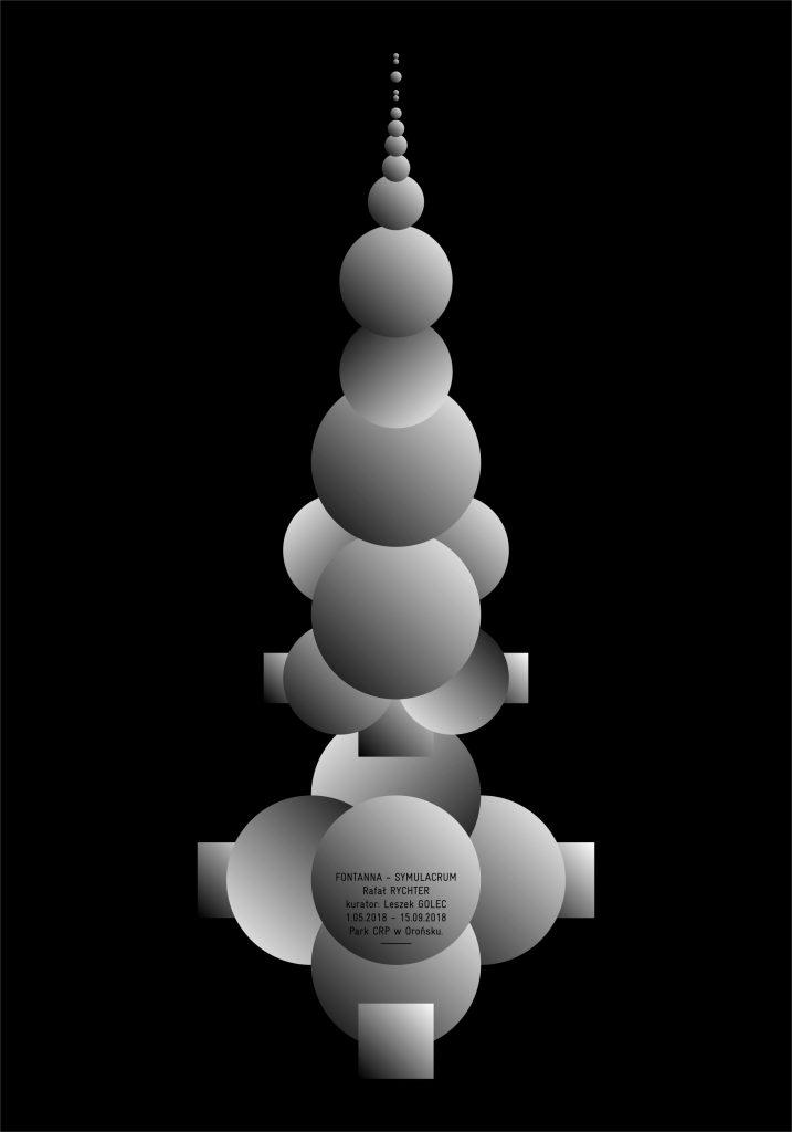 Projekt plakatu - drMałgorzata Gurowska