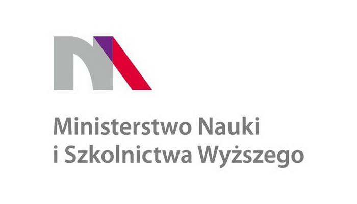 Logo MNiSW - link do serwis ministerstwa nauiki i szkolnictwa wyższego