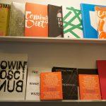 Książki napółkach