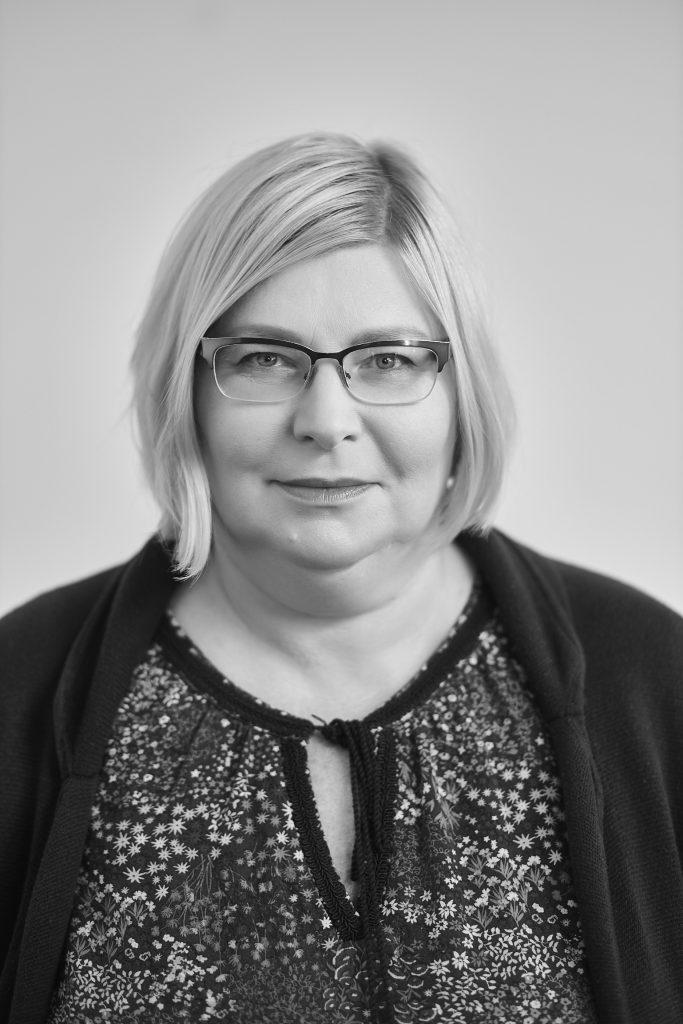 dr hab. Anna Dorota Potocka