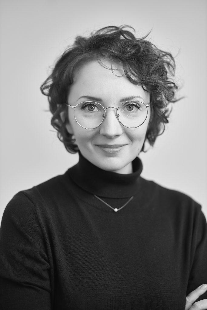 mgr Anna Kowalik