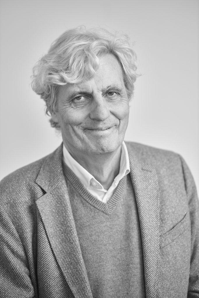 dr hab. Jerzy Bogusławski