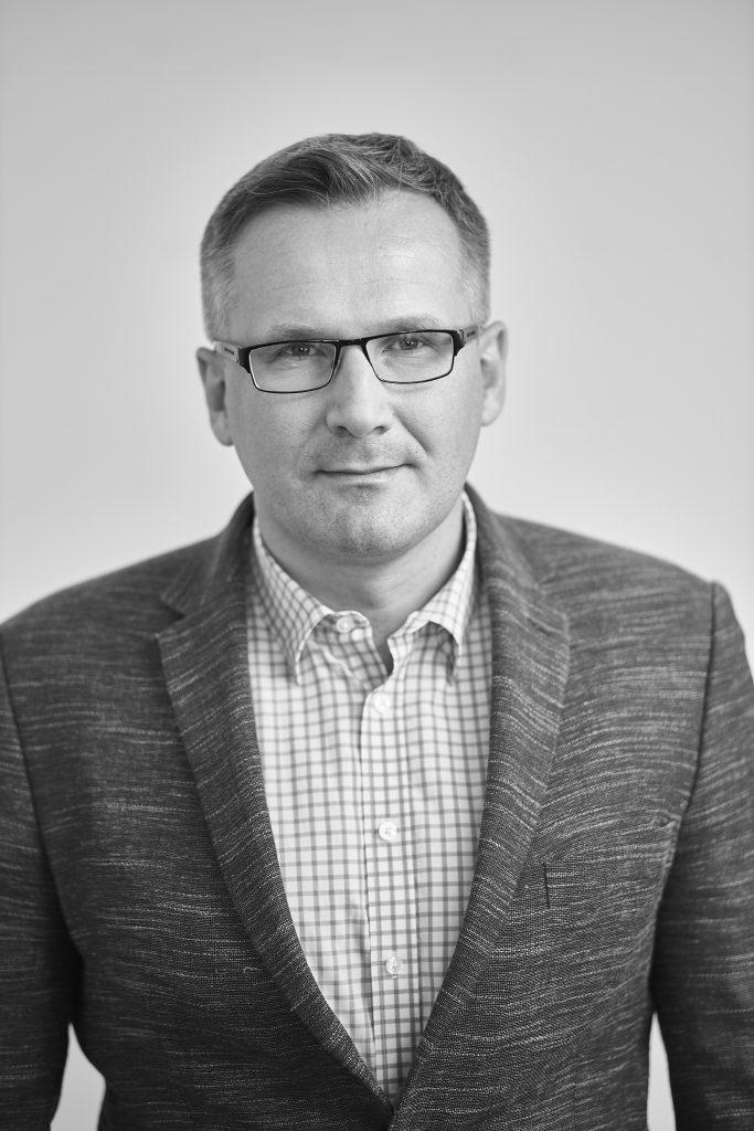mgr Michał Leszczyński