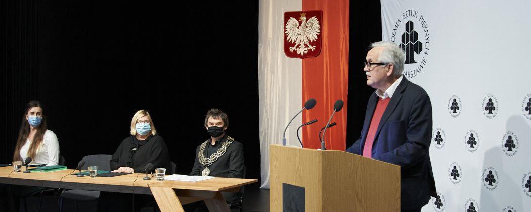 Inauguracja Szkoły Doktorskiej_fot. Paulina Brzezinska
