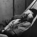 "Kadr zfilmu ""Bez słońca"" (""Sans soleil""), reż. Chris Marker, 1982, fot.materiały prasowe"