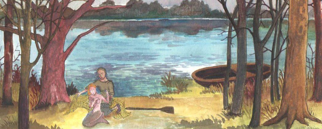 Ilustracja: Wars i Sawa, Berenika Zimończyk