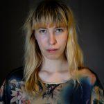 Anna Grzymała, laureatka 19. i20. edycji konkursu Artystyczna Podróż Hestii, fot.Piotr Litwic.