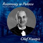 Dr Olaf Kwapis