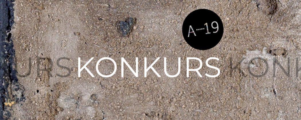 Konkurs Galerii A19 dla pracowników i pracownic ASP w Warszawie