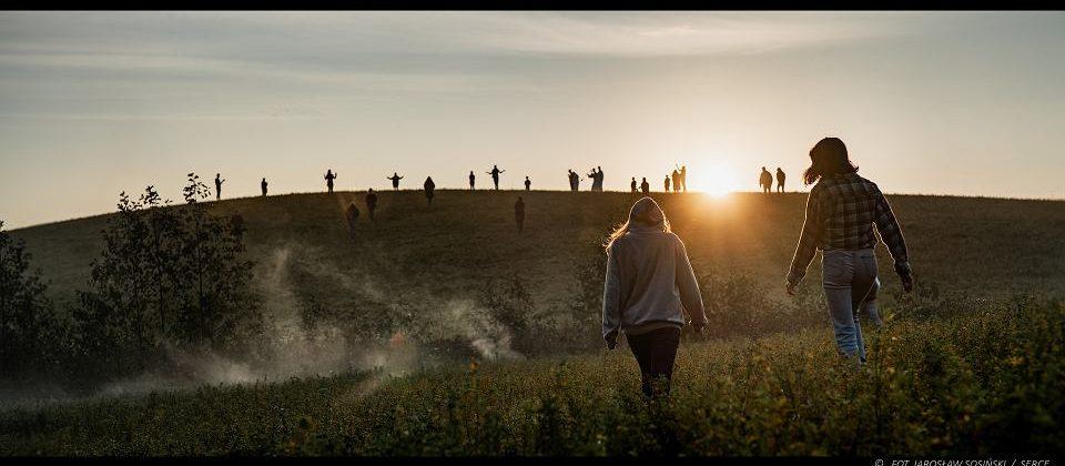 """Kadr z filmu """"Wszystkie nasze strachy', fot. Jarosław Sosiński"""