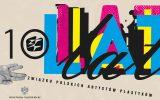 Zaproszenie na Ogólnopolską wystawę poświęconą 110-leciu Związku Polskich Artystów Plastyków. 02 – 29 września 2021 Galeria DAP2, ul. Mazowiecka 11a, Warszawa