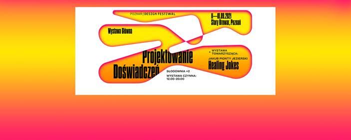 ASP w Warszawie na Poznań Design Festiwal 2021
