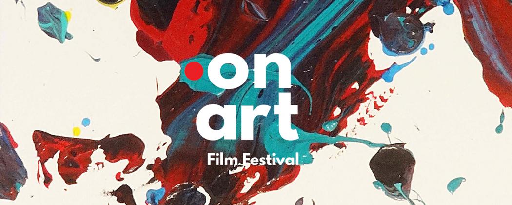 Zaproszenie na On Art Festival 2021: filmowy weekend w Pałacu Czapskich