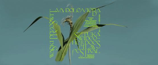Zaproszenie na HER Docs Film Festival na ASP w Warszawie