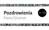 """""""Pozdrowienia"""": ekspozycja Elwiry Sztetner na stacji metra Marymont"""